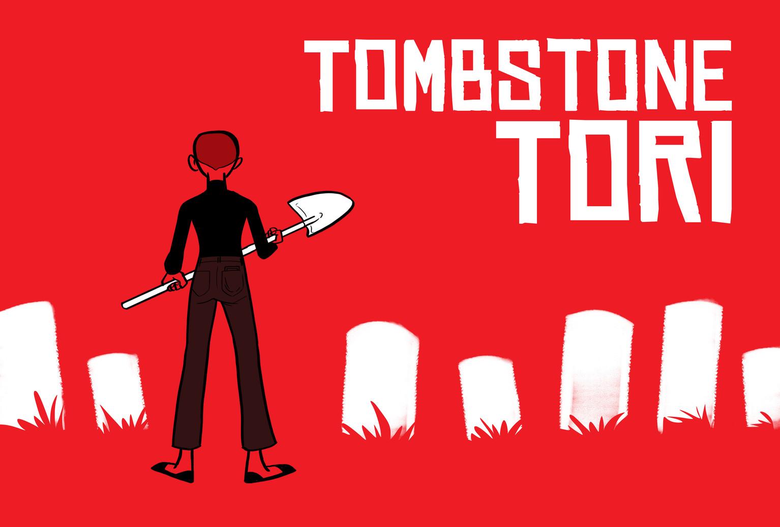 Tombstone Tori_COVER.jpg