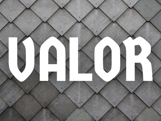 June: VALOR