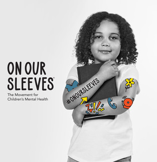 On Our Sleeves: Million Classroom Project