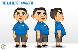 The Littlest Manager