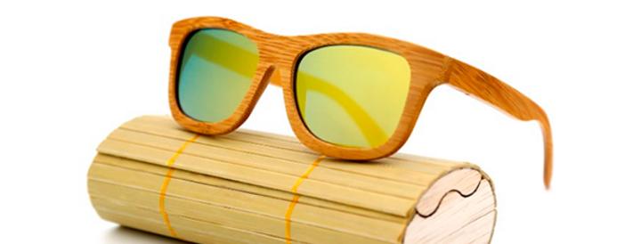 Retro Bamboo NY-MC-5