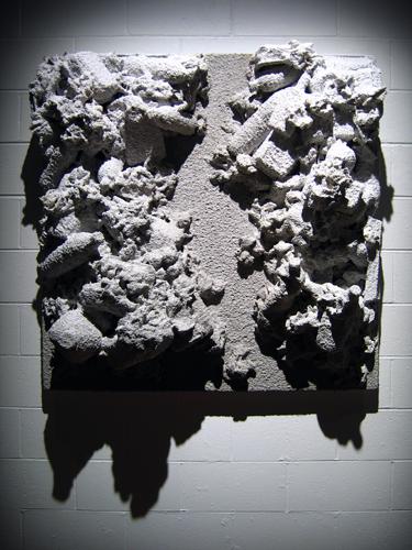 Rupture, 2008