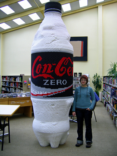 Concern Zero, 2007