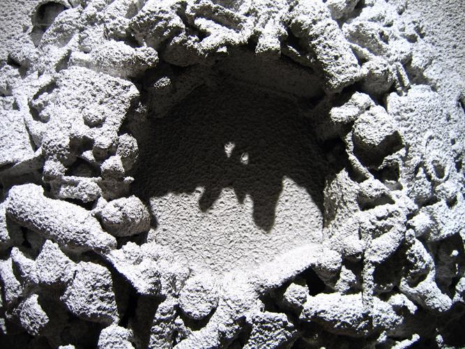 Void (detail), 2008