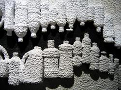Fault Line (detail), 2008