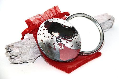 LOVE LETTER - Mirror
