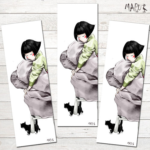JAPAN - Bookmark