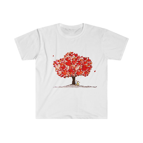 T-Shirt - Tree of life