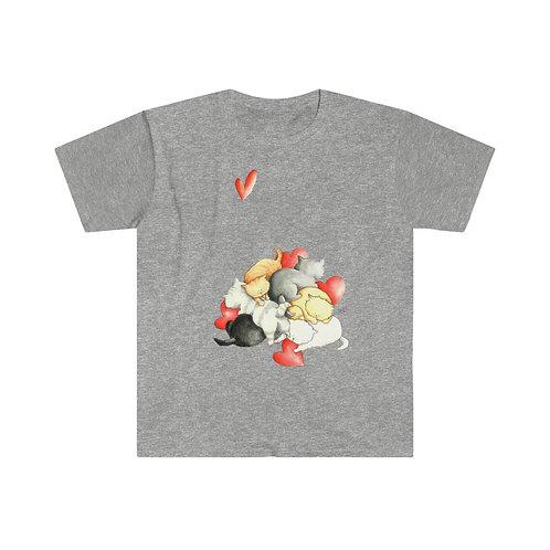 T-Shirt - Problem solvers