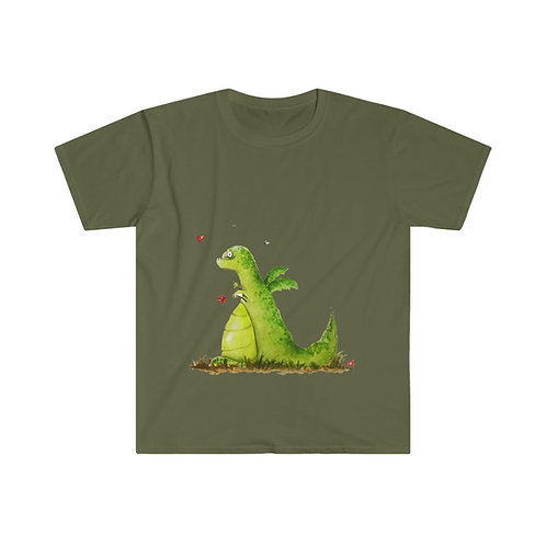 T-shirt - Inner Monster