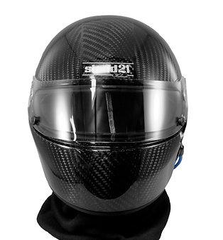 IVOS Drag Helmet-FIA 8860