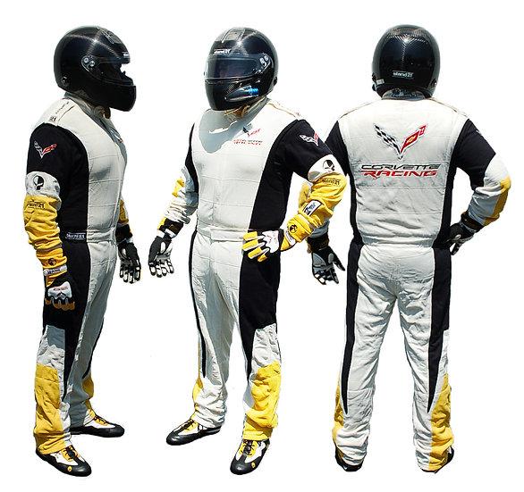 Corvette Racing ST 3000 HSC Racing Suit