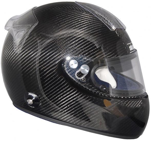 Stand 21 Helmet Top Wing
