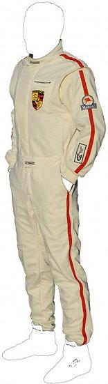 Porsche Rennsport ST3000 HSC Racing Suit