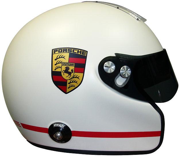 Porsche Rennsport IVOS Open Face Double Duty - FIA 8859/SA 2015