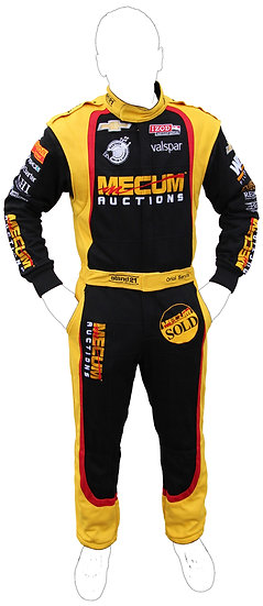 Build your own ST3000 Racing Suit! (Level B Design)