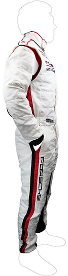 Porsche Motorsport ST221 HSC Racing Suit