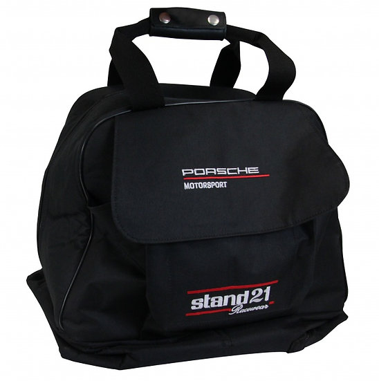 Porsche Motorsport FHR/HELMET Carrying Bag