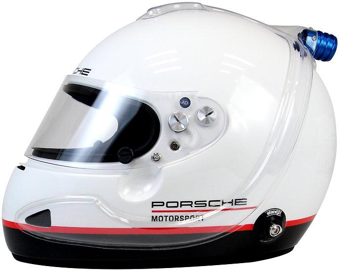 Porsche Motorsport IVOS Air Force - FIA 8860