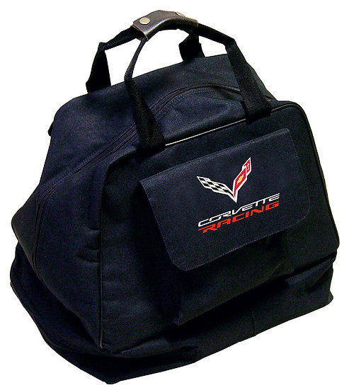Corvette Racing FHR/HELMET Carrying Bag
