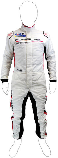 Porsche Motorsport ST121 Racing Suit