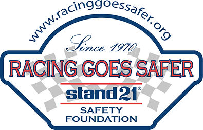 Racing Goes Safer Logo