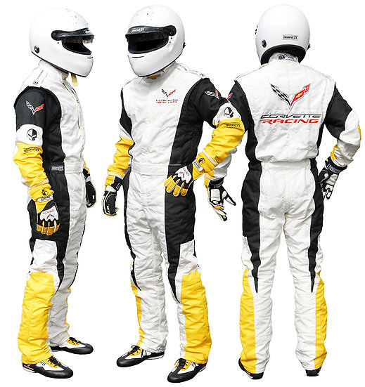Corvette Racing ST 221 HSC Racing Suit
