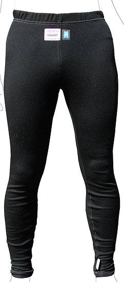 Top Fit Underwear Pants - Black