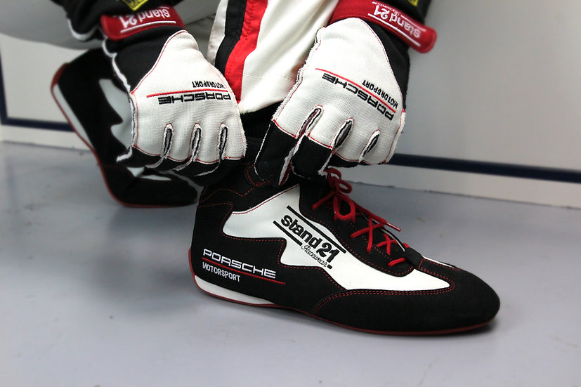 Porsche Motorsport Daytona II Racing Shoes
