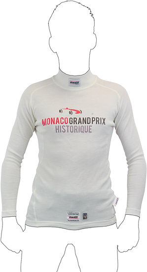 Monaco Grand Prix Historique Top Fit Top Underwear