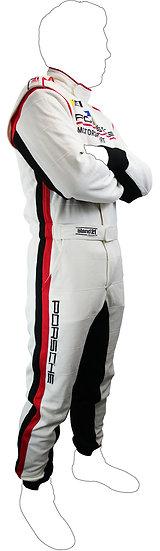 Porsche Motorsport ST3000 HSC Racing Suit