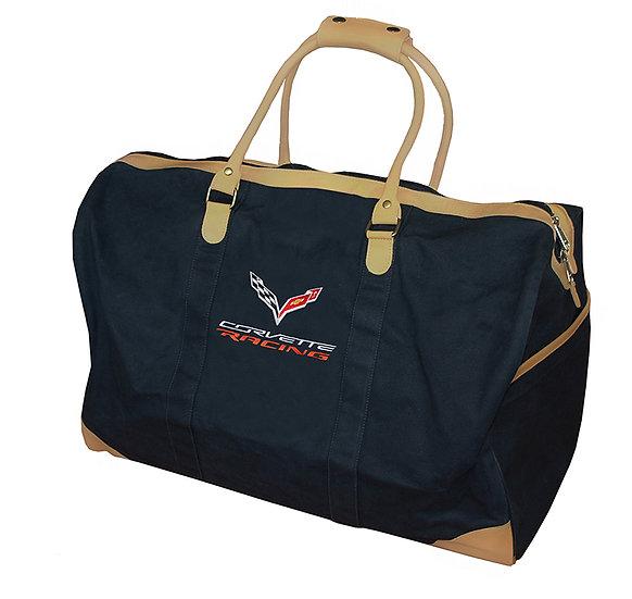 C7 Corvette Racing Travel Bag