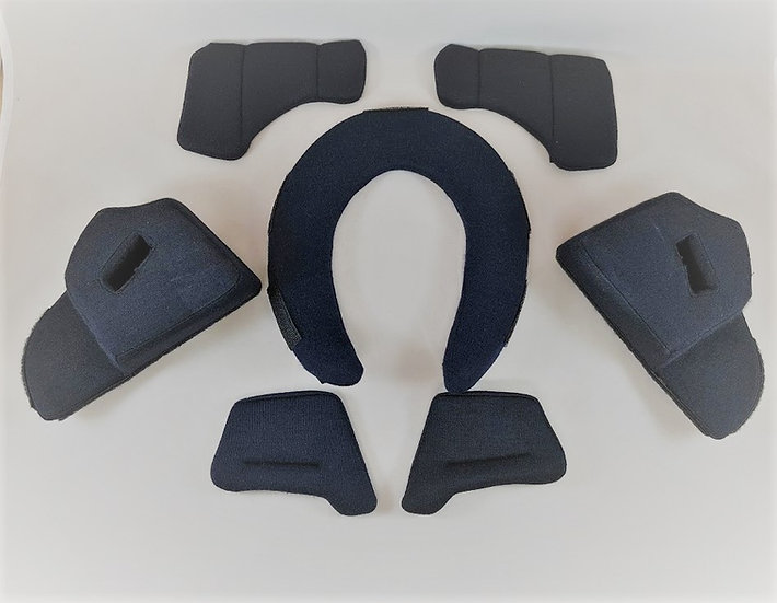 Stand 21 Full-Face Helmet Padding Replacement Kit