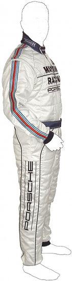 Porsche Martini ST221 HSC Racing Suit