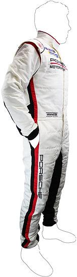 Porsche Motorsport ST221 HSC Evo Racing Suit
