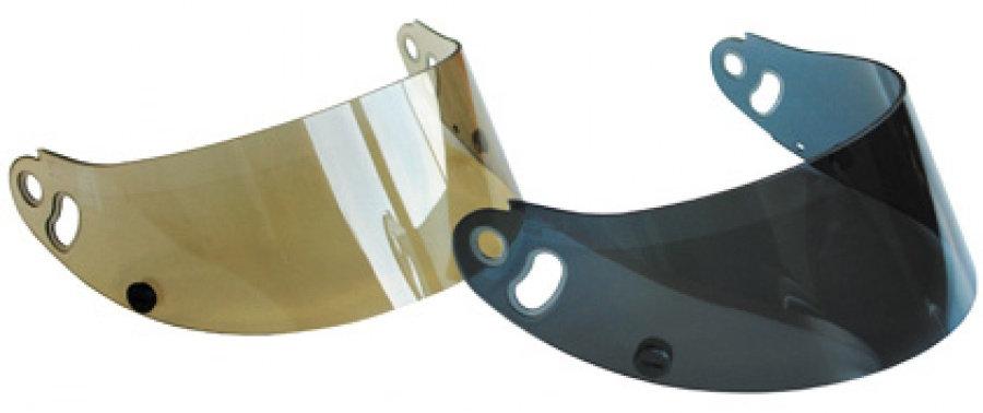 Stand 21 Tinted Helmet Visor (Standard or Anti-Fog)
