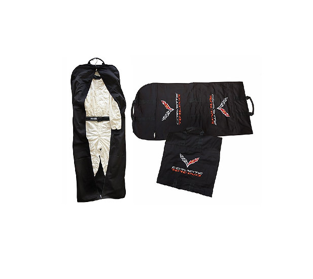 C7 Corvette Racing All-in-one Bag