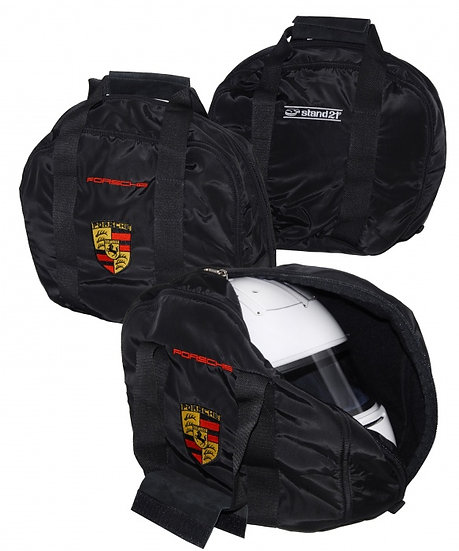 Porsche Rennsport Helmet Bag