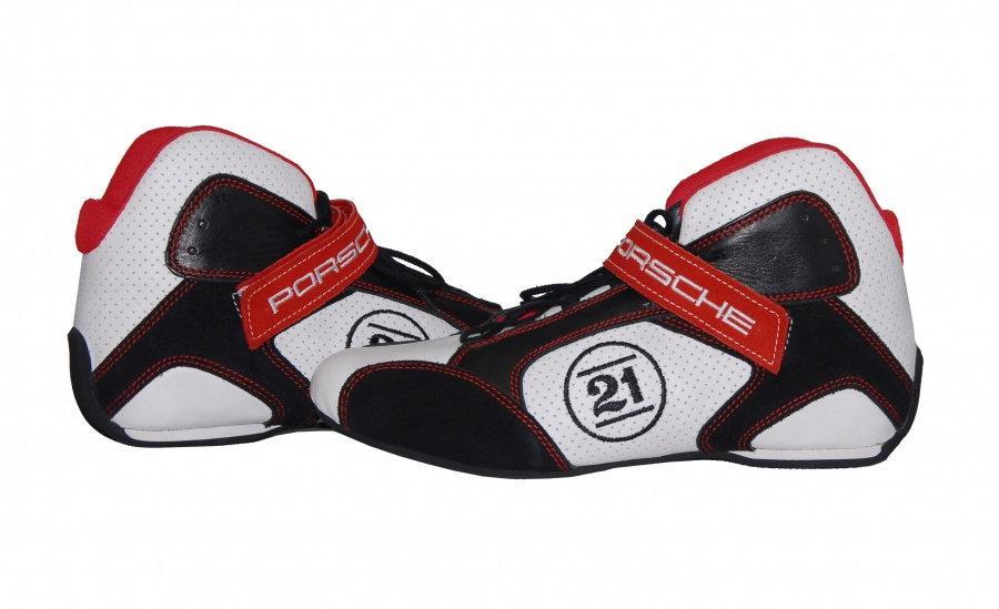 Porsche Motorsport Silhouette Racing Shoes