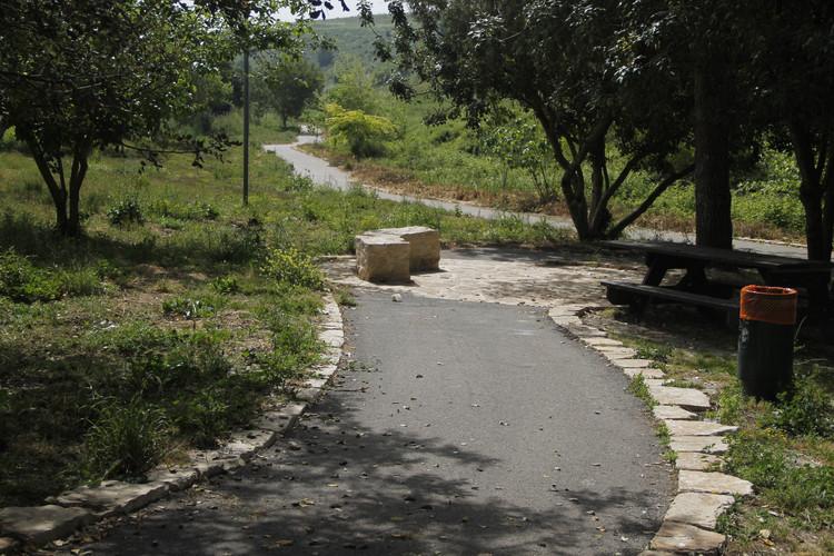 פארק אקולוגי יקנעם