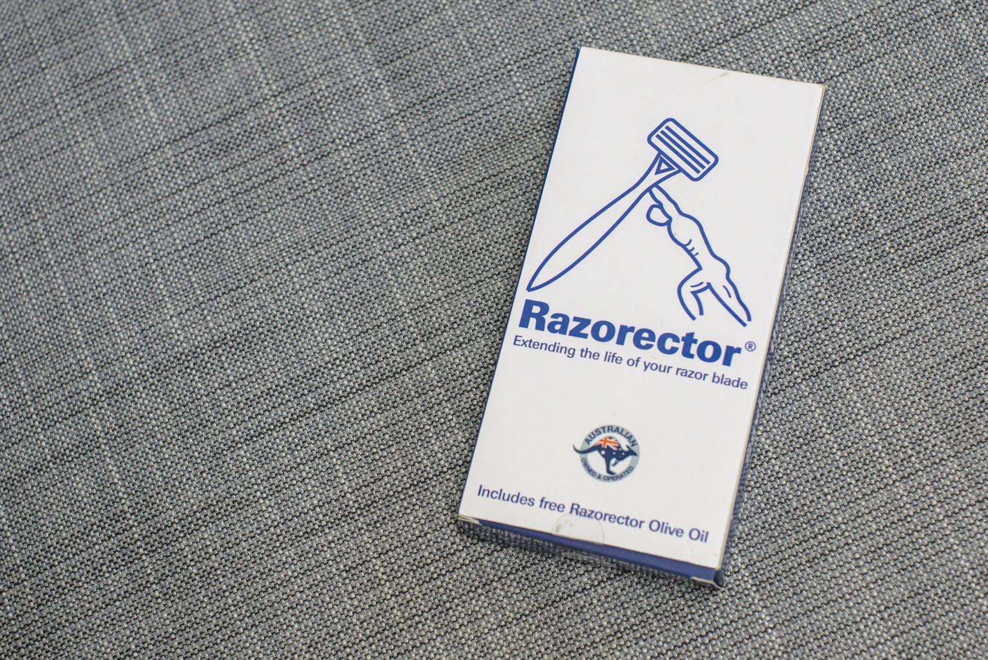 Razorector