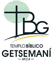 Logo Templo Bíblico Getsemaní