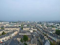 Vue-Est-depuis-Notre-Dame-Saint-Lo_edite