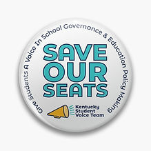 Save Our Seats Button