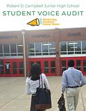 Student Voice Audit