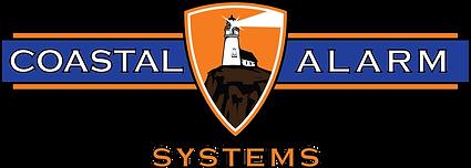 Coastal Alarm Systems logo