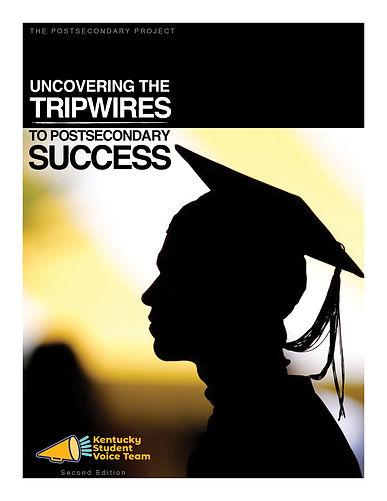 College Tripwires SE Cover