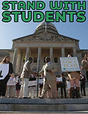 Stand With Students