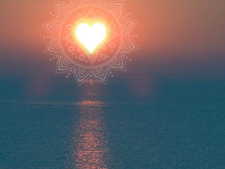 El chakra del Corazón, Anahata