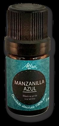 Manzanilla Azul